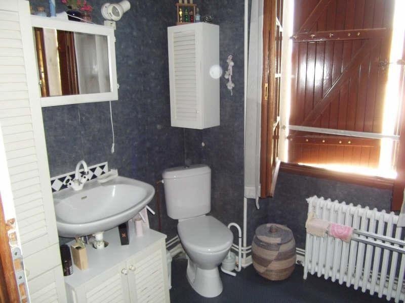 Vente maison / villa Aigre 147000€ - Photo 9