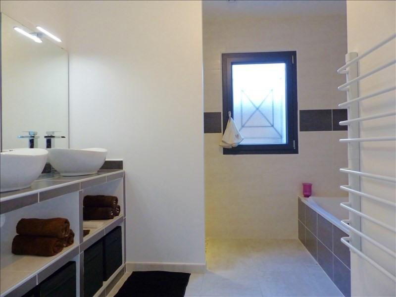 Venta  casa Magalas 252000€ - Fotografía 8