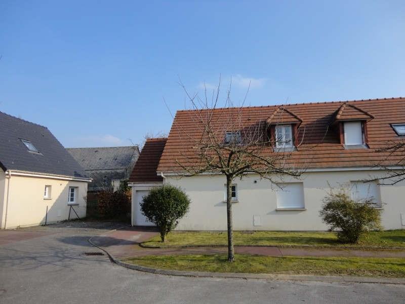 Rental house / villa Yvetot 686€ CC - Picture 2