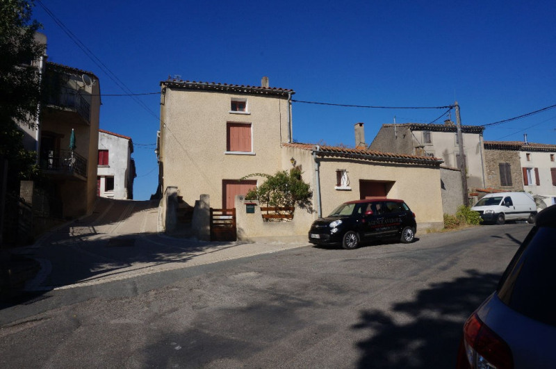 Location maison / villa Roullens 620€ CC - Photo 1