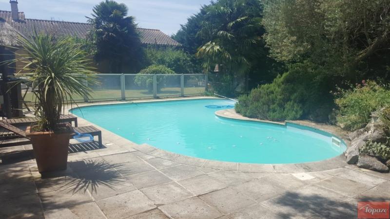Sale house / villa Vernet 299900€ - Picture 7