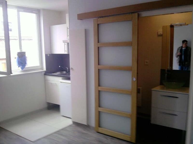 Vente appartement Arras 42900€ - Photo 1