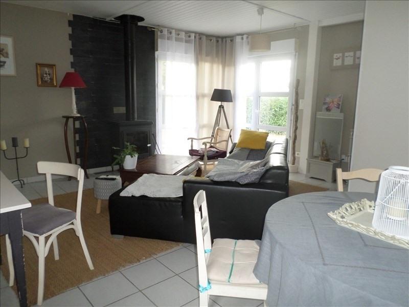 Vente maison / villa Lhommaize 120500€ - Photo 8