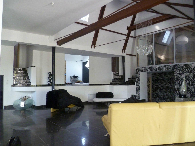 Vente loft/atelier/surface St laurent de chamousset 325000€ - Photo 2