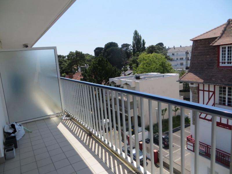 Sale apartment La baule 384800€ - Picture 2