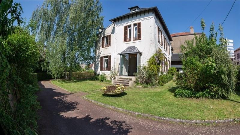 Vente maison / villa Luneville 225000€ - Photo 5