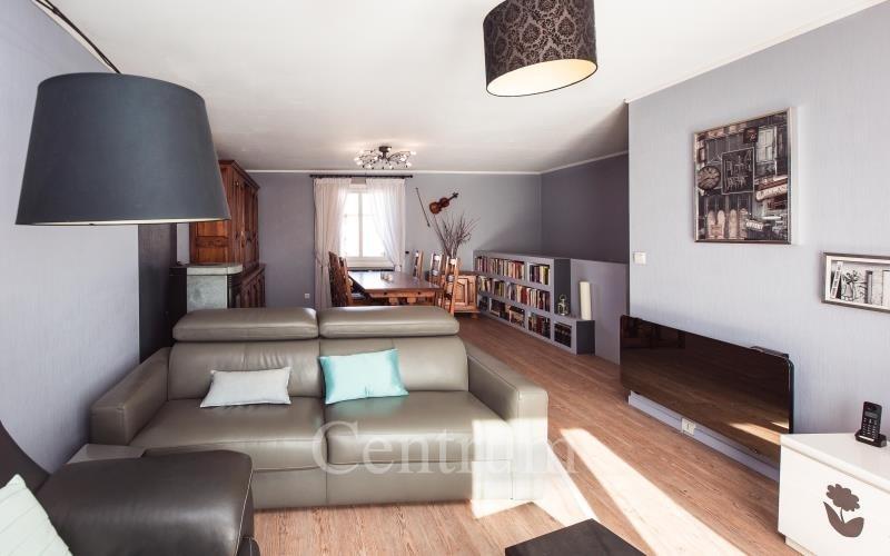 Verkoop  huis Montrequienne 279000€ - Foto 2