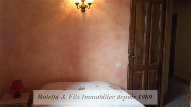 Verkoop van prestige  huis Barjac 526315€ - Foto 7