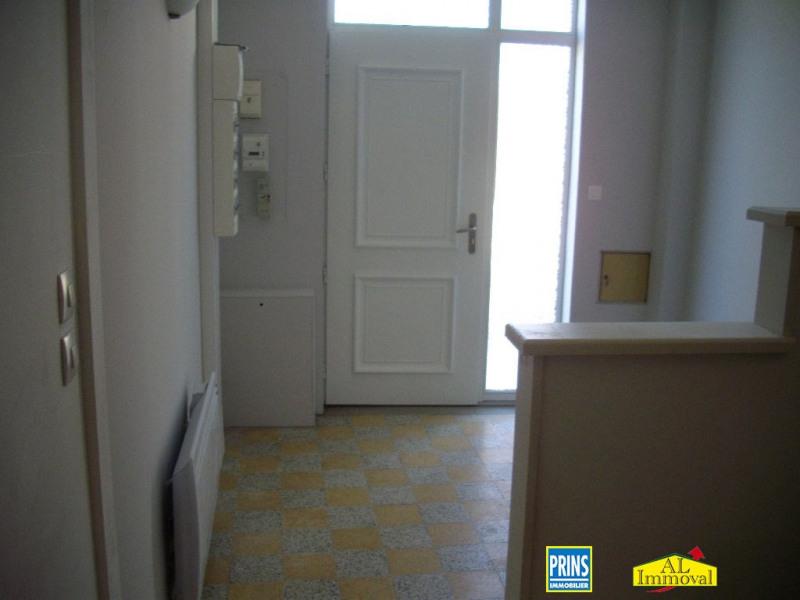 Location maison / villa Aire sur la lys 616€ CC - Photo 7