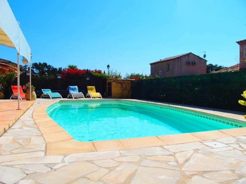 Vente maison / villa La londe les maures 535000€ - Photo 16