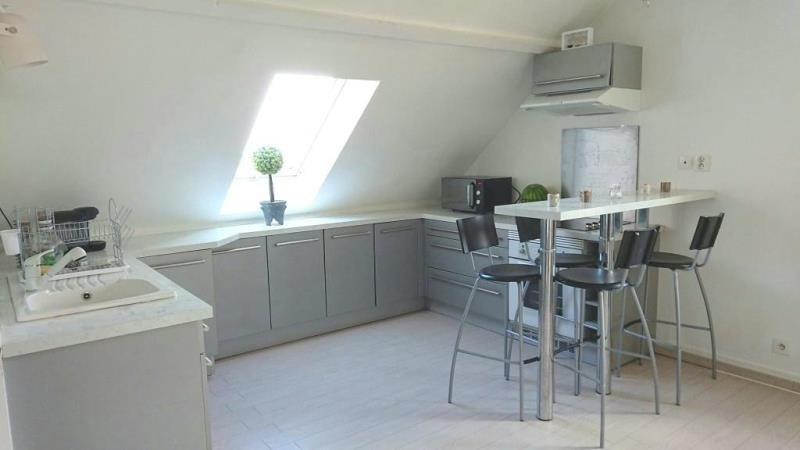 Rental apartment Chambly 690€ CC - Picture 2
