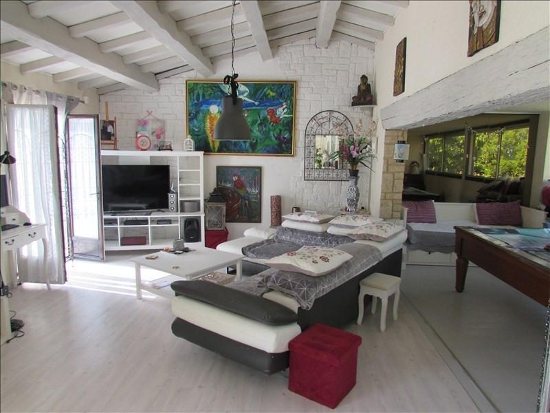 Sale house / villa Villeneuve les beziers 345000€ - Picture 4
