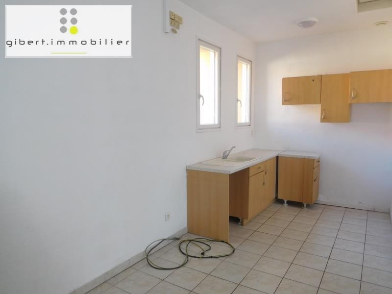 Rental empty room/storage Le puy en velay 1 050€ HT/HC - Picture 5