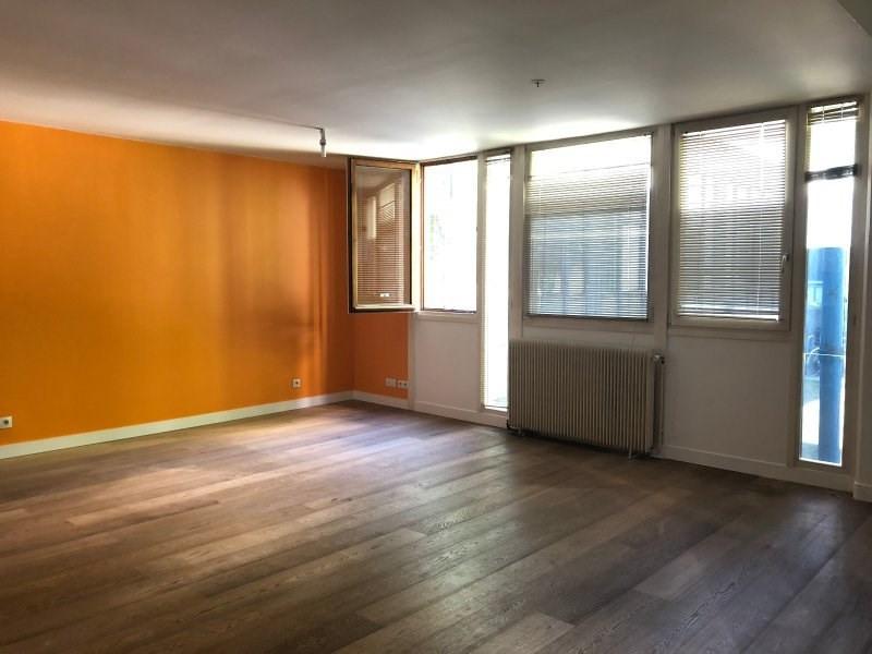 Location appartement Bagnolet 1414€ CC - Photo 1