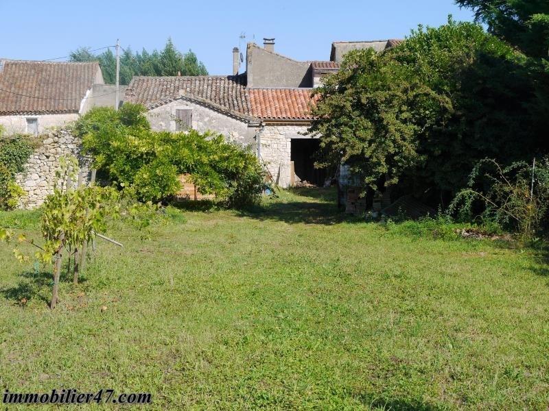Vente maison / villa Laugnac 45000€ - Photo 9