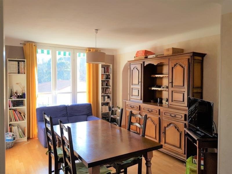 Sale apartment Charbonnieres les bains 187000€ - Picture 3