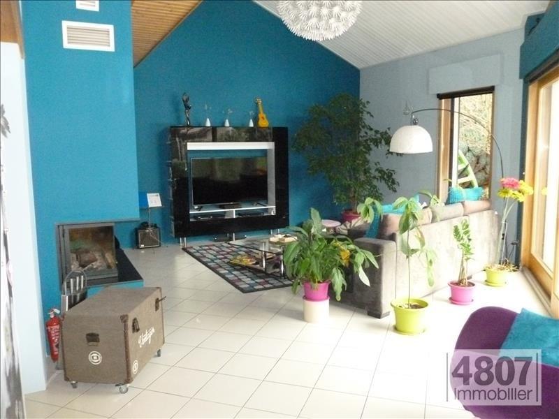 Vente maison / villa Thyez 472500€ - Photo 2