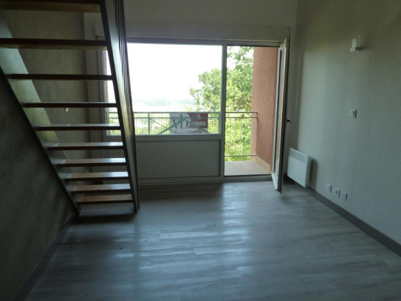 Rental apartment Toulouse 600€ CC - Picture 1