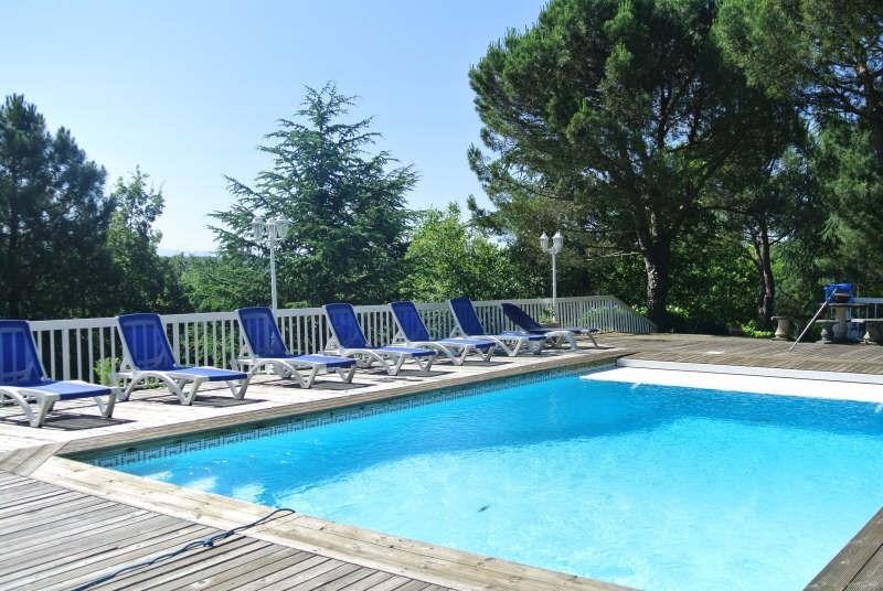 Vente de prestige maison / villa Tournon-sur-rhone 643000€ - Photo 3
