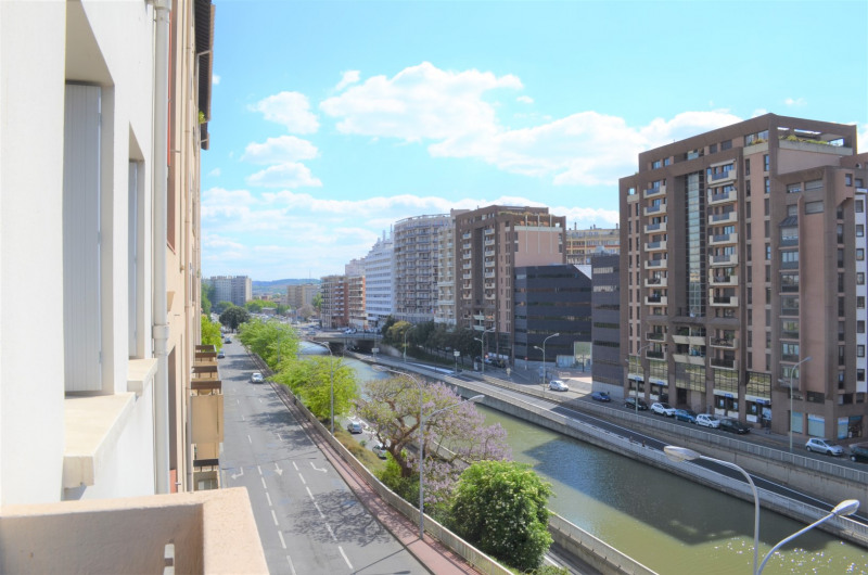 Rental apartment Toulouse 846€ CC - Picture 1