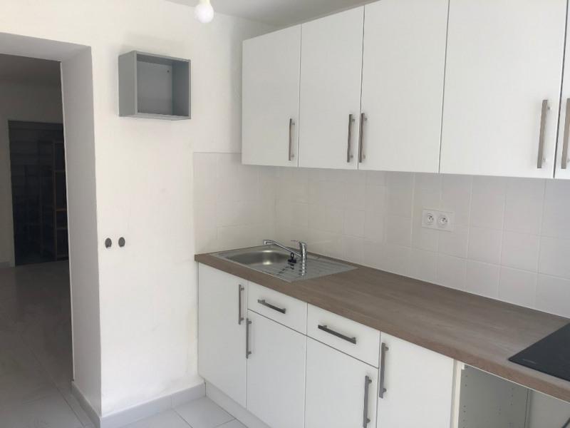 Appartement type 2 rez-de-chaussée centre village
