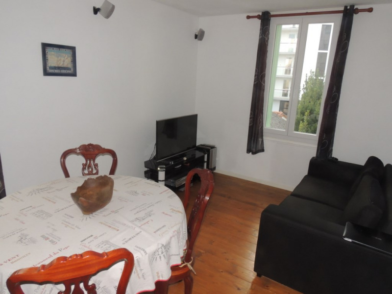 Vente appartement Royan 122000€ - Photo 2