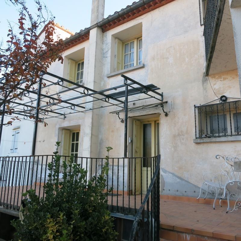 Sale house / villa St laurent de cerdans 95400€ - Picture 2