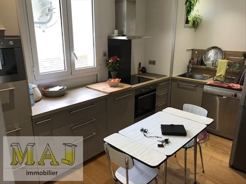 Vente appartement Le perreux sur marne 185 000€ - Photo 2