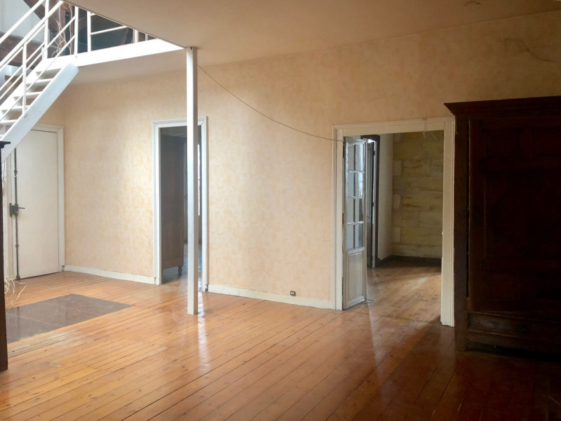Sale apartment Bordeaux 649 000€ - Picture 2