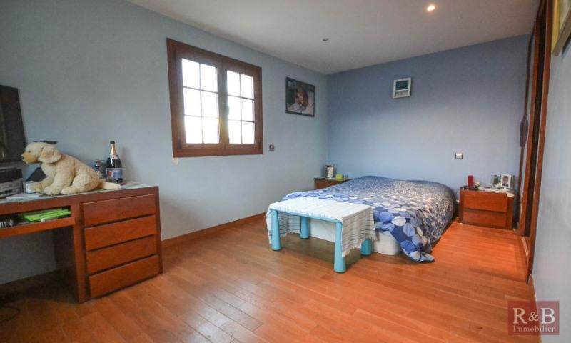 Vente maison / villa Les clayes sous bois 575000€ - Photo 8