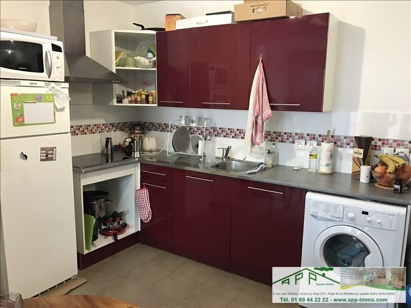 Rental apartment Juvisy sur orge 922€ CC - Picture 5