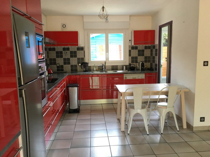 Vacation rental apartment Biscarrosse 480€ - Picture 4