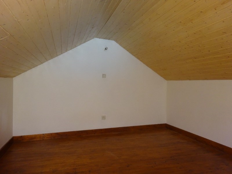 Vente appartement Charvonnex 235000€ - Photo 5