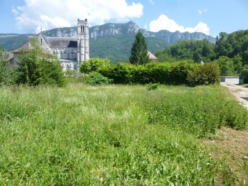 Vente terrain Saint-laurent-du-pont 55000€ - Photo 4