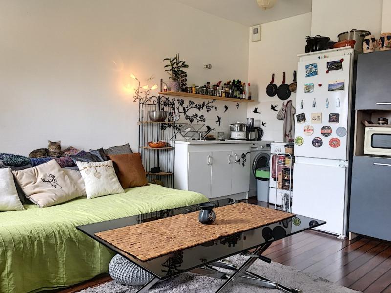 Sale apartment La rochelle 108000€ - Picture 4