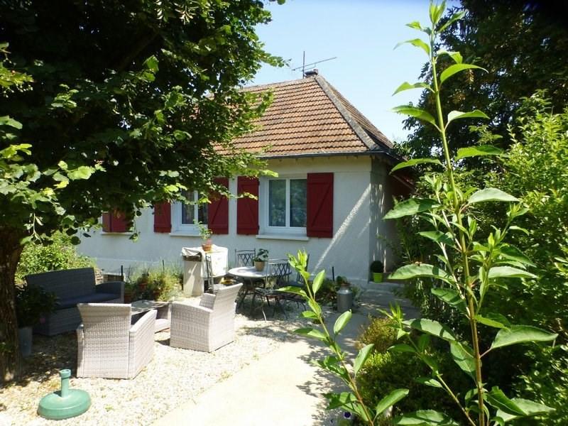 Vente maison / villa Pont sur yonne 124500€ - Photo 2