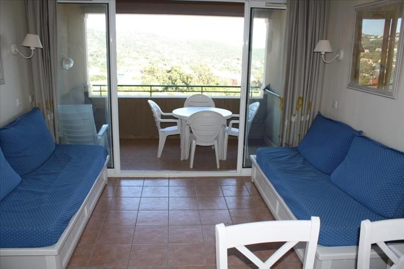 Sale apartment Les issambres 129 000€ - Picture 3