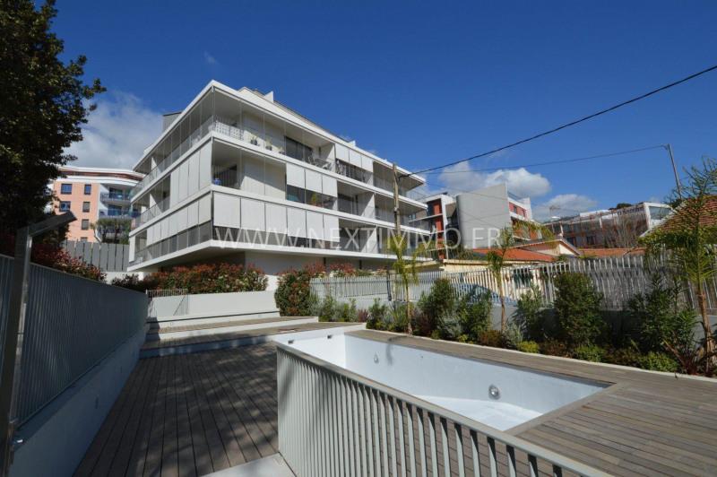 Rental apartment Roquebrune-cap-martin 695€ CC - Picture 1