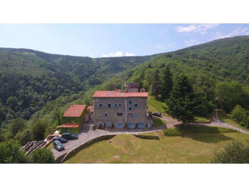 Vente de prestige maison / villa Prats de mollo la preste 1145000€ - Photo 12