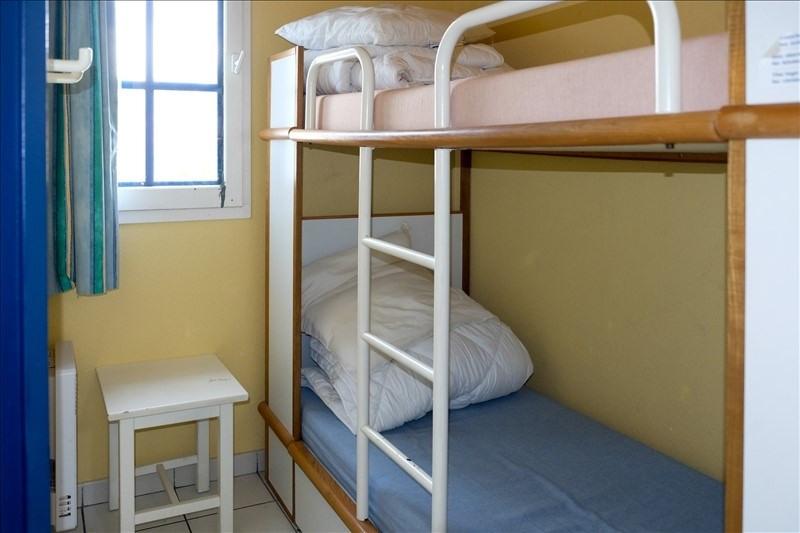 Revenda apartamento Talmont st hilaire 88500€ - Fotografia 6
