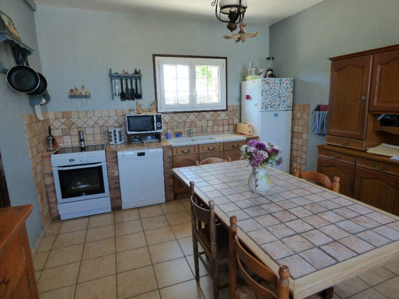Vente maison / villa Vernon 158000€ - Photo 4