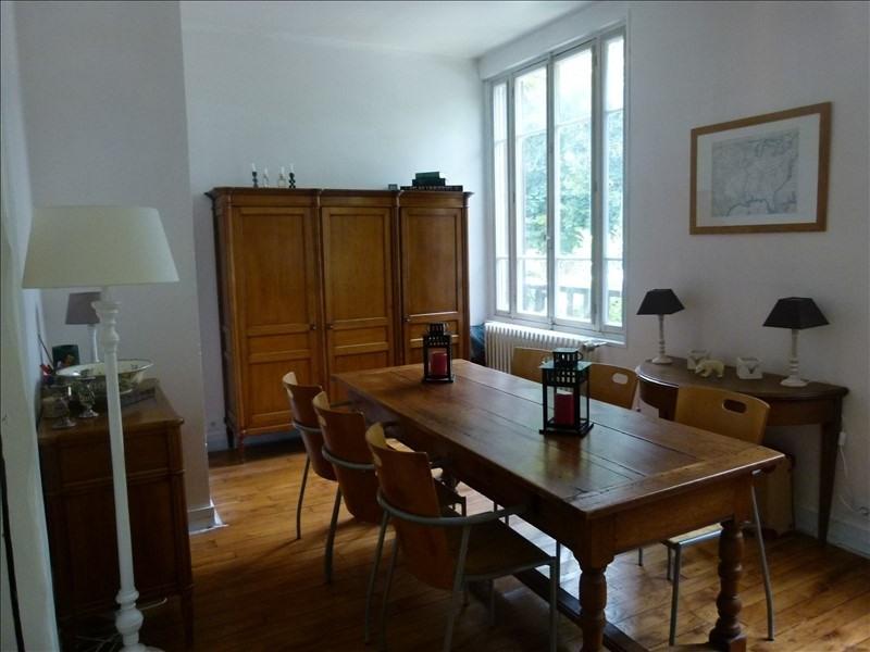 Sale house / villa Montfort l amaury 599000€ - Picture 4