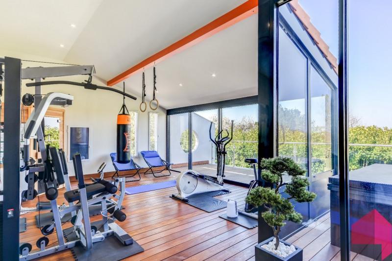 Venta de prestigio  casa Castelmaurou 950000€ - Fotografía 11