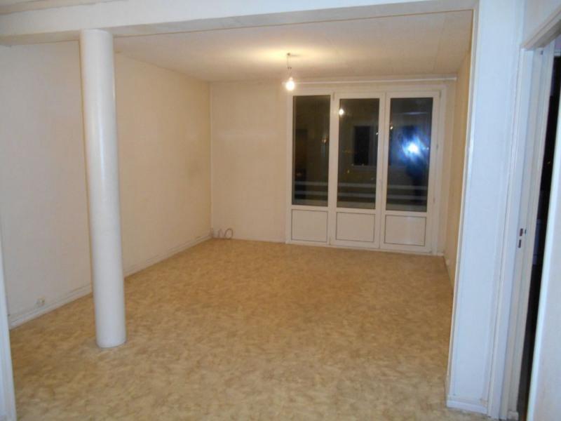 Rental apartment Saint quentin 640€ CC - Picture 2