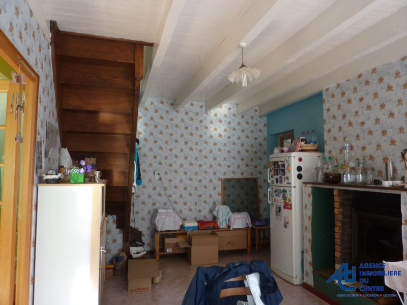 Vente maison / villa Noyal pontivy 66 500€ - Photo 2