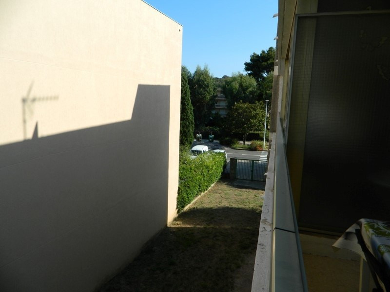 Sale apartment Bormes les mimosas 137 800€ - Picture 3
