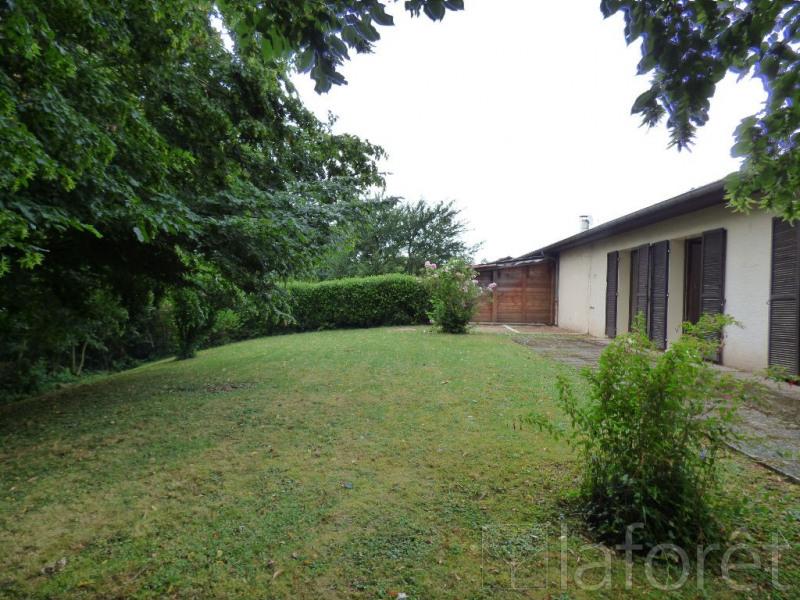 Vente maison / villa Bourg en bresse 185000€ - Photo 3