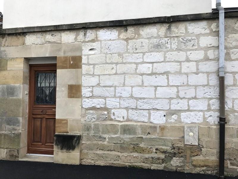Sale house / villa Châlons-en-champagne 109000€ - Picture 2