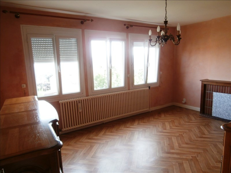 Rental house / villa Mazamet 570€ CC - Picture 1