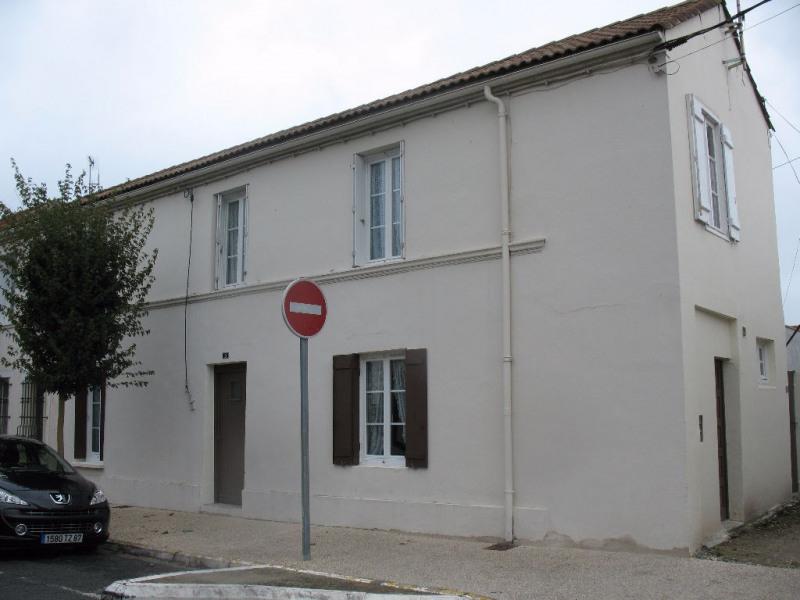 Vente maison / villa Etaules 97000€ - Photo 1